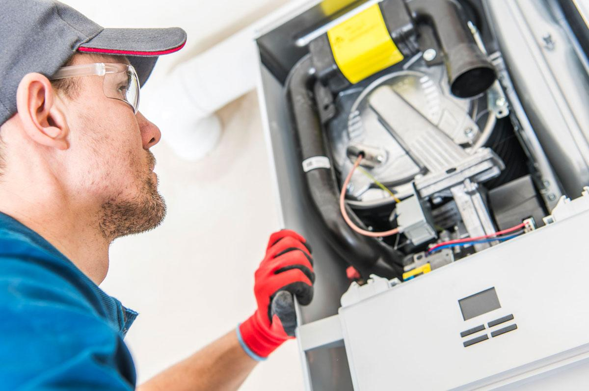 Why you should get your furnace serviced this fall